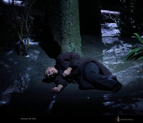 Christopher Maltman - Don Giovanni par Clais Guth