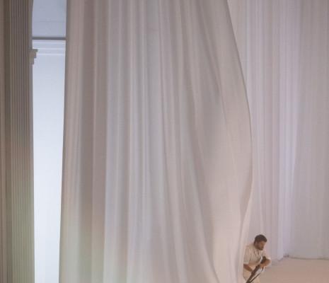 David Steffens - Don Giovanni par Romeo Castellucci