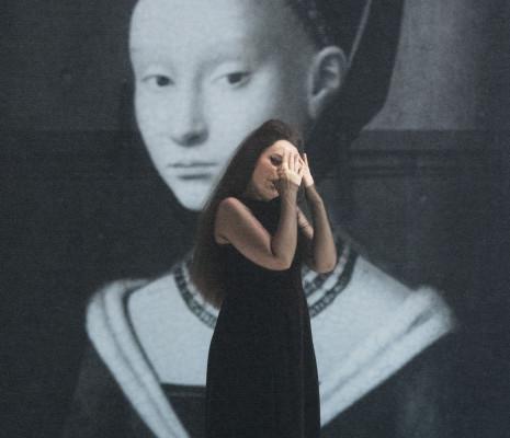 Nadezhda Pavlova - Don Giovanni par Romeo Castellucci