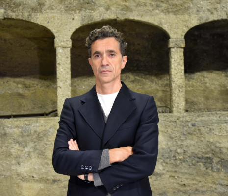 Romeo Castellucci