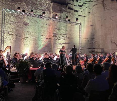 Diana Damrau & Orchestre National Avignon-Provence