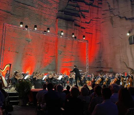 Debora Waldman & Orchestre National Avignon-Provence