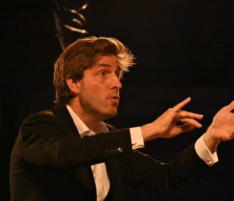 Léo Warynski
