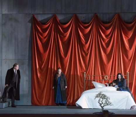 Marco Berti (Pollion), Sonia Ganassi (Adalgise), Maria Agresta (Norma)