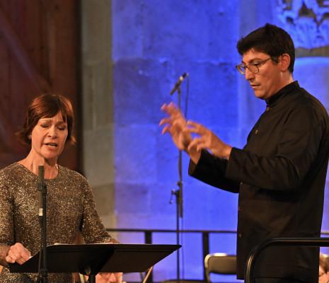 Sandrine Piau & Giulio Prandi