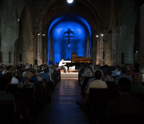 Eglise de la Côte Saint André