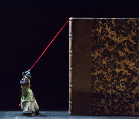 Lydie Pruvot - Le Roi Carotte par Pelly