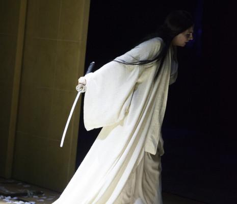 Madame Butterfly par Fabio Ceresa