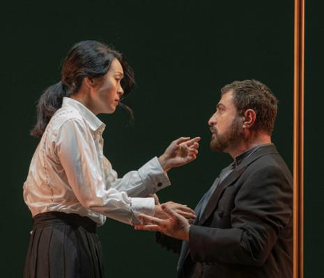 Yun Jung Choi & Martín Oro - Theodora par Alejandro Tantanian