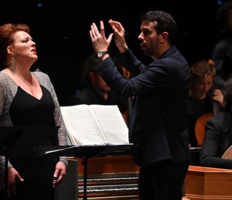 Marie-Nicole Lemieux, Francesco Corti - Radamisto