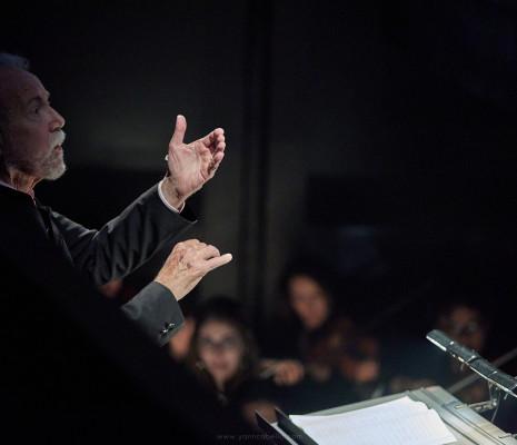 Amaury du Closel - Lucia di Lammermoor par Pierre Thirion-Vallet