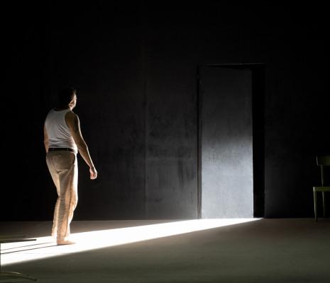 Peter Grimes par Christof Loy