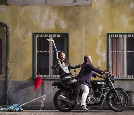 Brownlee et Yende dans le Barbier de Séville