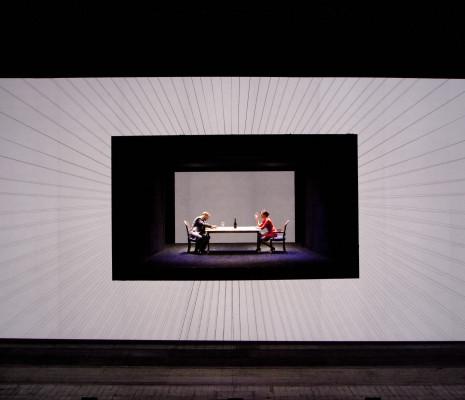 Quartett par Àlex Ollé