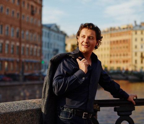 Photo de Dmitry Korchak