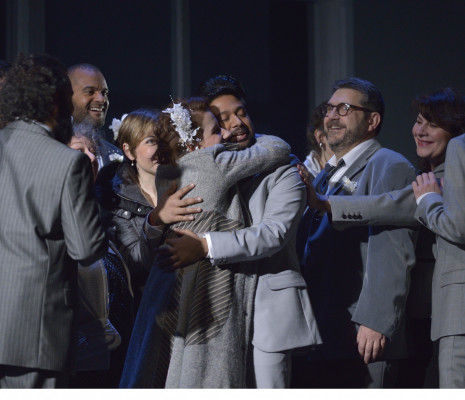 Ramgobin et Kimmel dans Don Giovanni