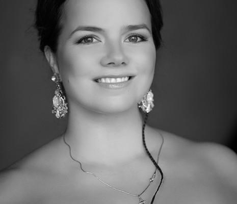 Olga Pudova