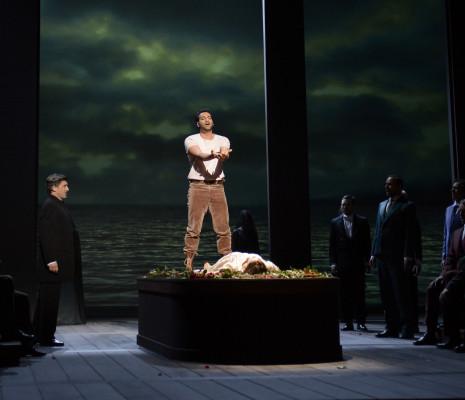 Lucia de Lammermoor par Martinelli
