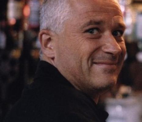 Gilles Ragon