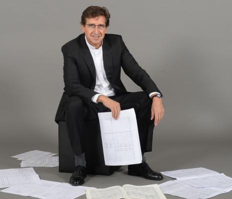 Pascal Rophé