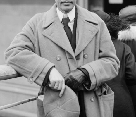Photo de Sergueï Rachmaninov