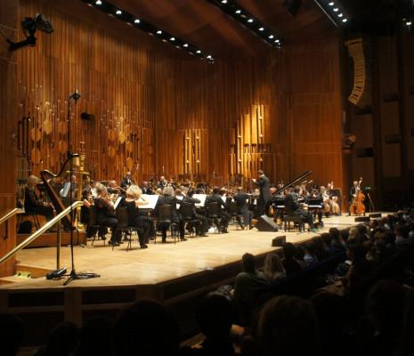 Orchestre Symphonique de la BBC