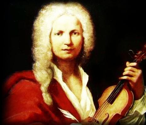 Photo de Antonio Vivaldi