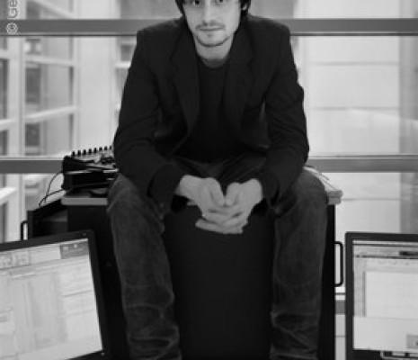 Sébastien Gaxie