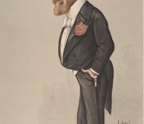 Paolo Tosti, Vanity Fair, 1885-11-14