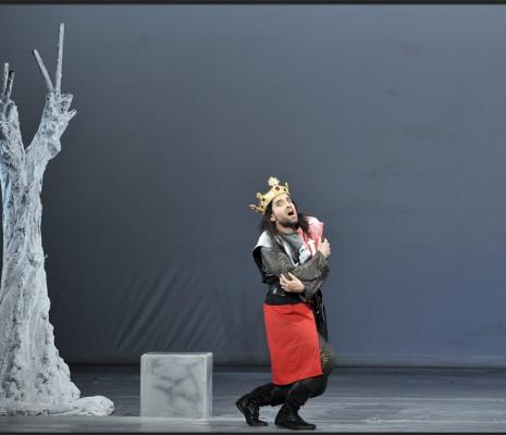 King Arthur par Shirley et Dino