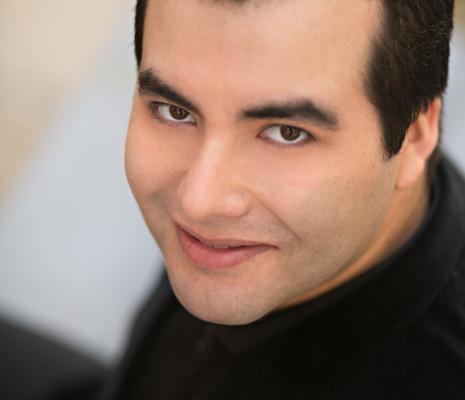 Javier Arrey