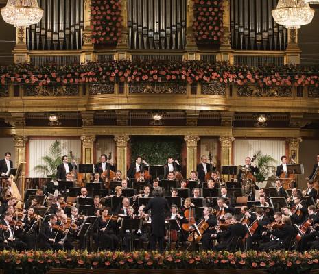 Orchestre Symphonique de Vienne