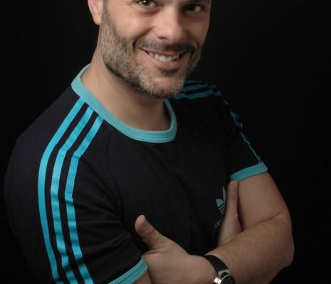 Francisco Negrin