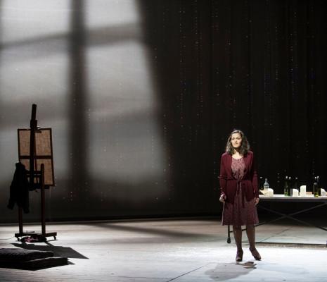 La Bohème au Grand Théâtre de Genève