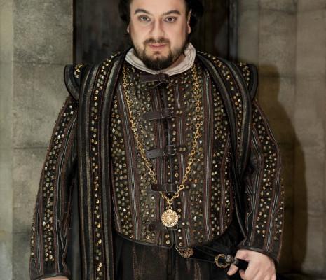George Petean dans Simon Boccanegra