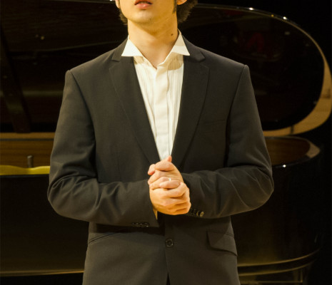 Mikhail Timoshenko