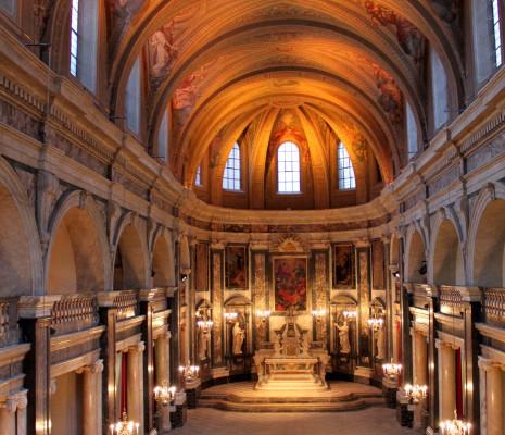 ChapelleTrinité