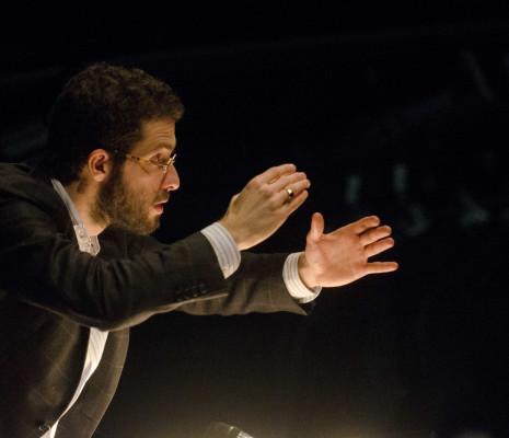Omer Meir Wellber dirige I due Foscari à l'Opéra de Valence