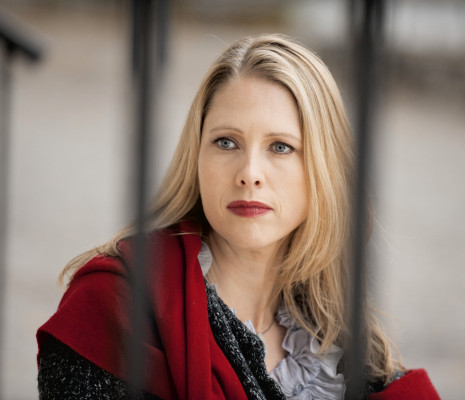 Photo de Anna Gabler