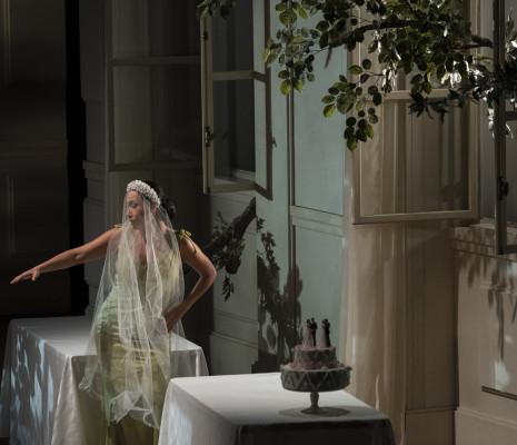 Nicole Cabell dans Les Noces de Figaro