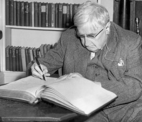 Ralph Vaughan Williams