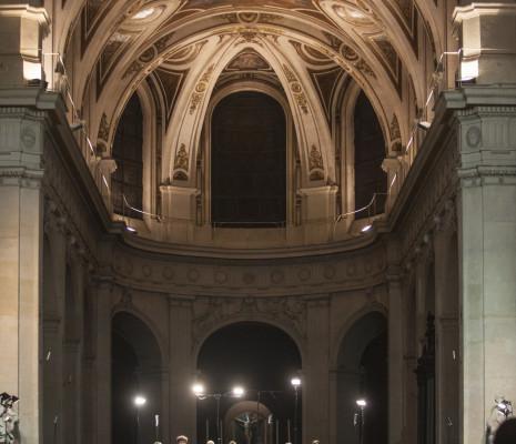 Cappella Amsterdam et Orchestre du XVIIIe siècle