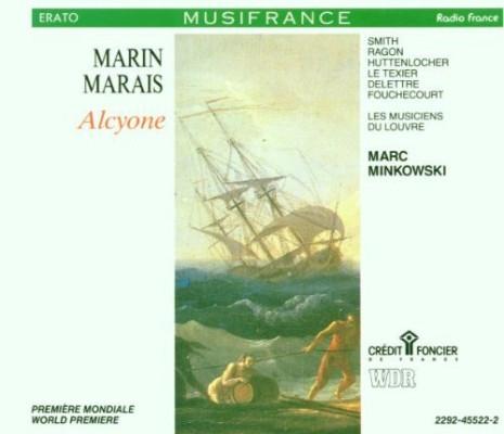Alcione Marin Marais
