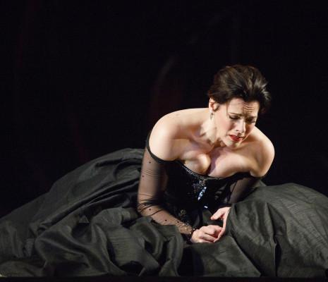 Peggy Kriha Dye - Médée Opéra Atelier
