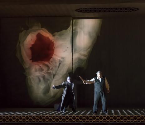 Rigoletto par Claus Guth