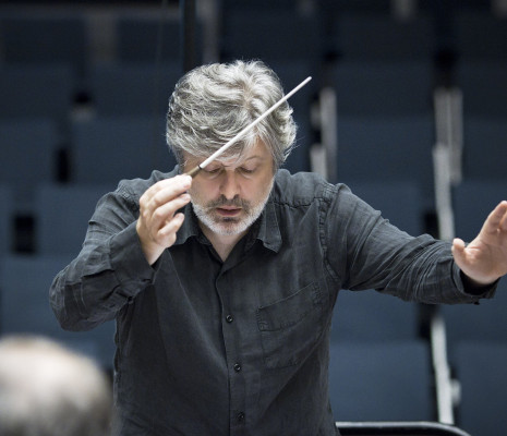 Photo de James MacMillan