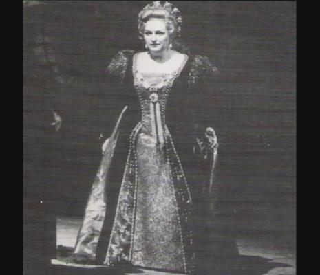 Montserrat Caballé - Lucrèce Borgia
