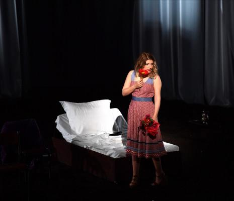 Giuliana Gianfaldoni dans Gianni Schicchi