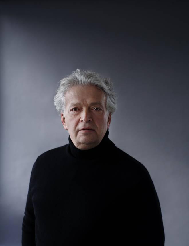 Claus Peter Flor