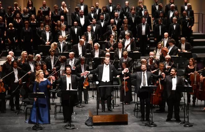 Les Puritains (version concert)